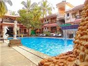 Seaview Resort - Indien: Goa