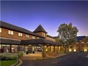 DoubleTree by Hilton Hotel Sheffield Park - Mittel- & Nordengland