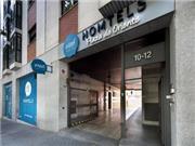 Woo Travelling Plaza de Oriente Homtels - Madrid & Umgebung