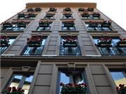 GK Regency Suites - Istanbul & Umgebung