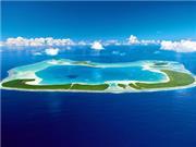 The Brando - Französisch-Polynesien: Tahiti