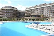 Sunmelia Beach Resort & Spa - Side & Alanya