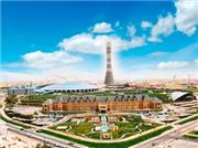 Mövenpick Hotel Al Aziziyah Doha - Katar