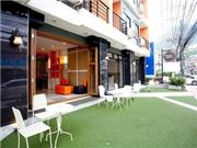 Chill Patong Hotel - Thailand: Insel Phuket
