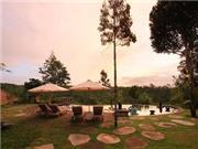 Puri Sebatu Resort - Indonesien: Bali