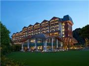 Equarius Hotel Resort World Sentosa - Singapur