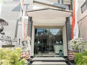 Legian Village Hotel - Indonesien: Bali