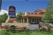 Best Western Premier Grand Canyon Squire Inn - Arizona