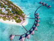 Adaaran Club Rannalhi - Malediven