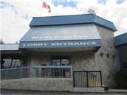 Wells Gray Inn - Kanada: British Columbia