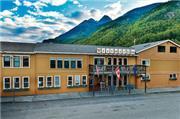 Westmark Inn Skagway - Alaska