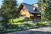Buffalo Mountain Lodge - Kanada: Alberta
