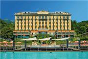 Grand Hotel Tremezzo - Oberitalienische Seen