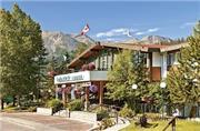 Lobstick Lodge - Kanada: Alberta