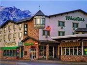 Whistlers Inn - Kanada: Alberta