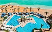 Crowne Plaza Dead Sea - Israel - Totes Meer