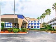 Clarion Suites Maingate - Florida Orlando & Inland