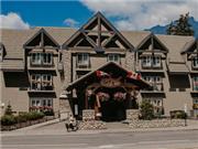 Banff Inn - Kanada: Alberta