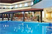 The Heritage Hotel Manila - Philippinen: Insel Luzon (Manila)