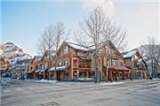 Brewster's Mountain Lodge - Kanada: Alberta