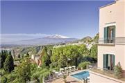 Belmond Grand Hotel Timeo - Sizilien