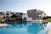 Naxos Palace - Naxos