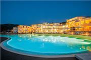 Hotel CalaCuncheddi - Sardinien