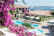 Hotel Palau - Sardinien