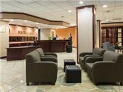 Capital Hill & Suites - Kanada: Ontario