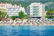 Pasa Beach - Marmaris & Icmeler & Datca