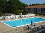 Mariner Motor Lodge - New England