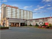 Ramada Plaza Newark Liberty International  ... - New Jersey & Delaware