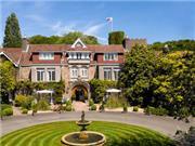 Longueville Manor - Jersey - Kanalinsel