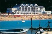 Golden Sands - Jersey - Kanalinsel