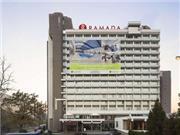Ramada Bucharest Parc Hotel - Rumänien - Bukarest & Umgebung