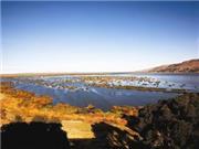 Libertador Lake Titicaca - Isla Esteves - Peru