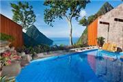 Ladera Resort - St.Lucia