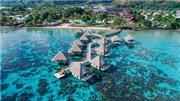 Le Meridien Tahiti - Französisch-Polynesien: Tahiti