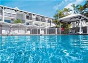 Bwa Chik Hotel & Golf - Guadeloupe