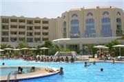 El Mouradi El Menzah - Tunesien - Hammamet