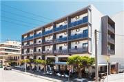 Butterfly Boutique Hotel - Rhodos