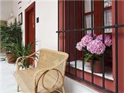 Las Casas de Las Mercaderes - Andalusien Inland