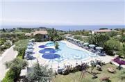 Hotel Residence Il Gattopardo - Kalabrien