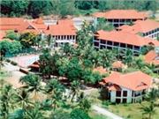 Federal Villa Beach Resort - Malaysia