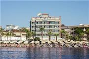 Maris Beach - Marmaris & Icmeler & Datca