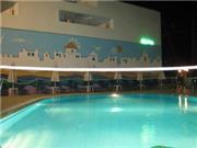 Kreta, Hotel Irilena Apartments
