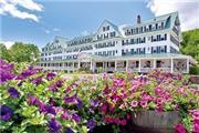 Eagle Mountain House - New England