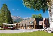Marmot Lodge - Kanada: Alberta