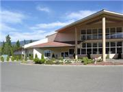 Clearwater Lodge - Kanada: British Columbia