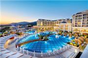 Sunis Efes Royal Palace - Kusadasi & Didyma